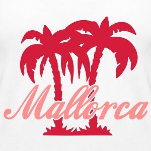 Mallorca 2 Tops - Women's Premium Tank Top