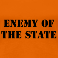 Motiv ~ Enemy of the state