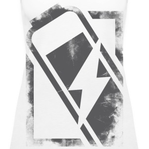 energized Tops - Vrouwen Premium tank top