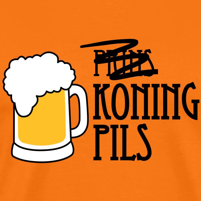 Koning Pils Carnavals t-shirt