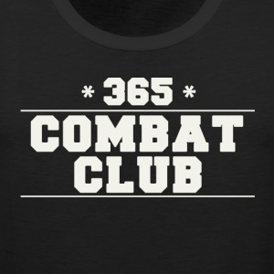 365 Combat Club - Men's Premium Tank Top