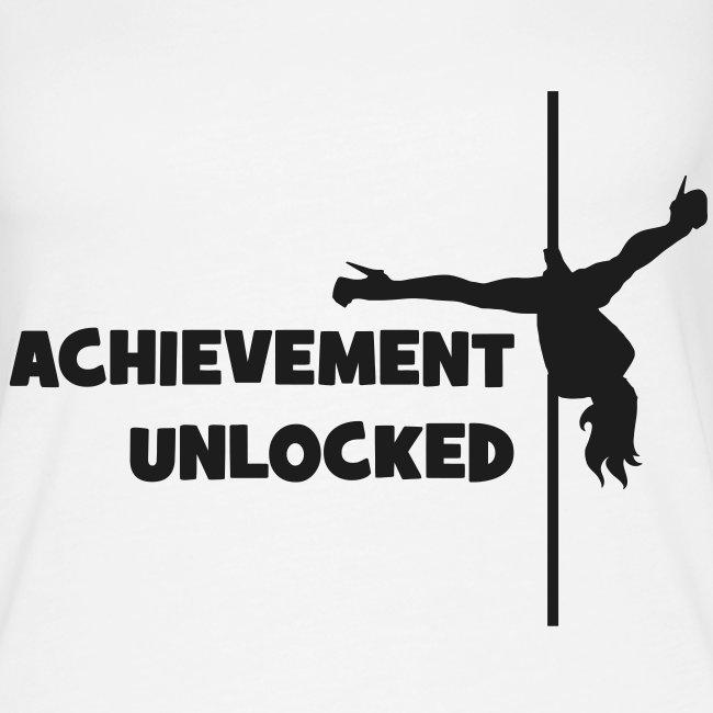 Achievement Unlocked - Vest Top