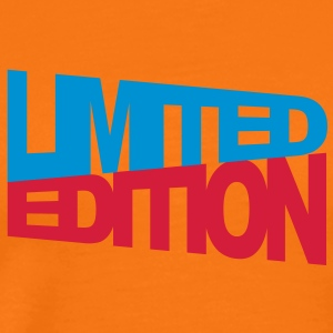 limited_edition Tee shirts - T-shirt Premium Homme