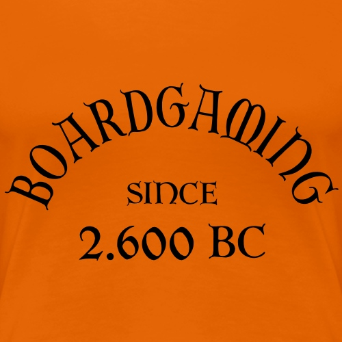 Boardgaming since 2600 BC