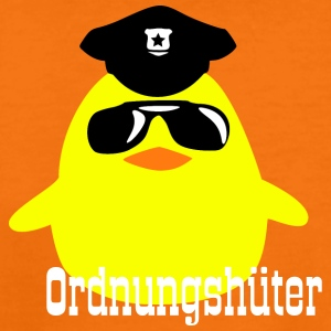 cool_cop_chick Skjorter - Premium T-skjorte for barn