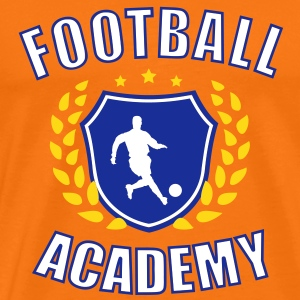 Tshirt Football Academy Hollande - T-shirt Premium Homme