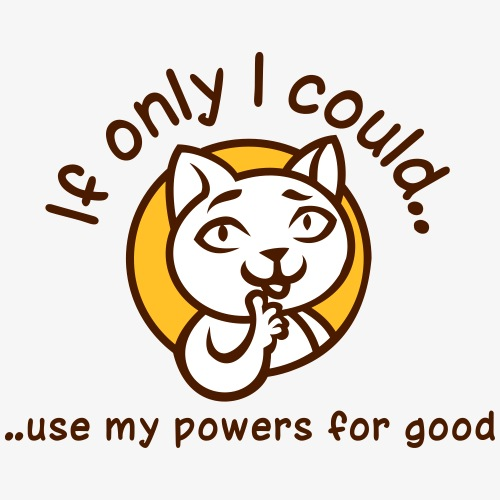 Powers for Good