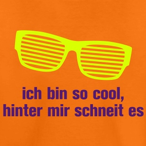 Kindershirt Ich bin so cool! - Kinder Premium T-Shirt
