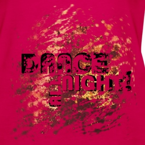 dance all night | Tanzshirts   Tops - Women's Premium Tank Top