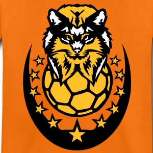 handball ball sports club logo lynx 3c7