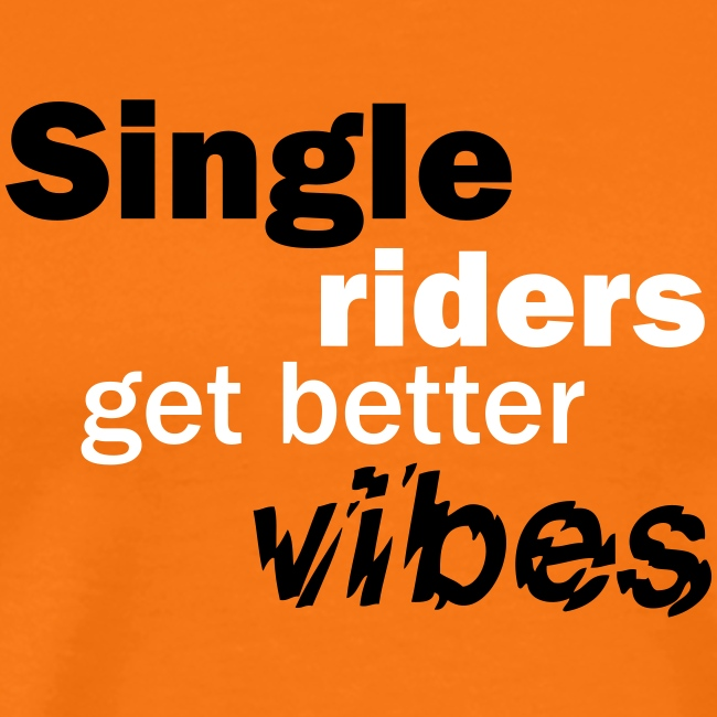 Single vibes T