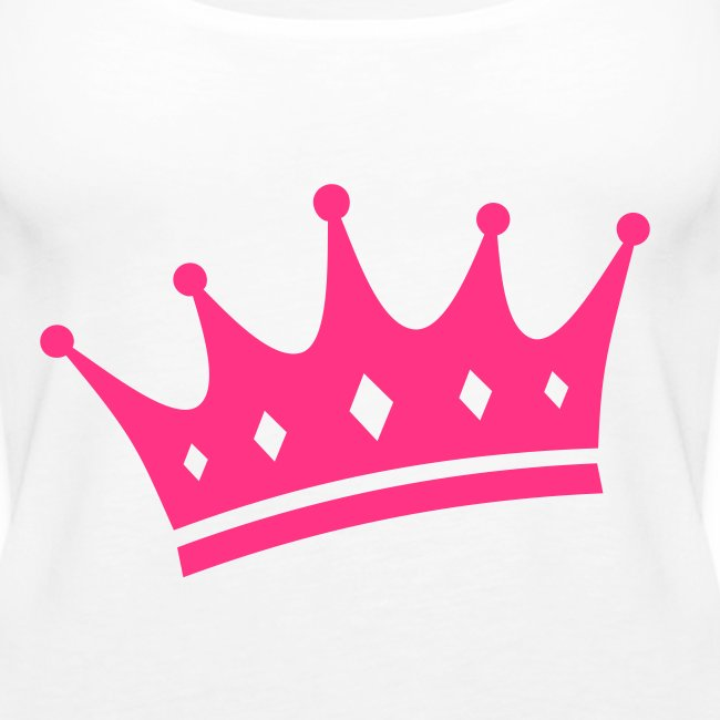 Crown Top for women