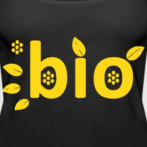 bio Tops - Women's Premium Tank Top
