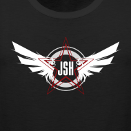 Design ~ JSH Logo #10-w