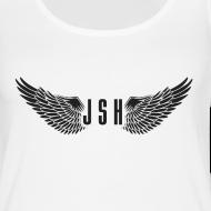 Design ~ JSH Logo #8-b