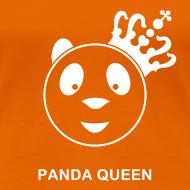 Ontwerp ~ Panda Queen II Wit