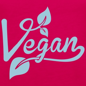 vegan Tops - Women's Premium Tank Top