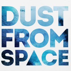 _dust_from_space_HIPSTER+MOUSTACHE+GEEK+SWAG STYLE T-Shirts - Männer Premium Tank Top