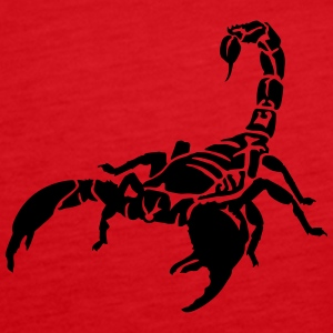 Scorpion - Women's Premium Tank Top