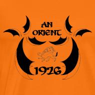 Motif ~ Tee Shirt An Orient 1926