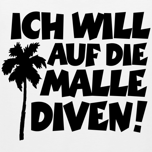 I want to Malle divas!