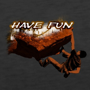 have fun Tops - Frauen Premium Tank Top
