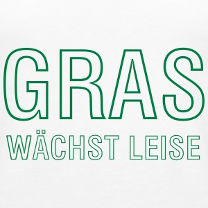 Gras Tops - Frauen Premium Tank Top