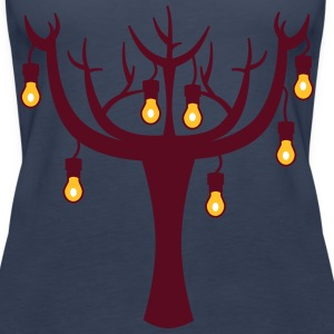 Pear tree Tops - Women's Premium Tank Top