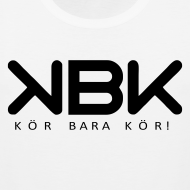 Motiv ~ KBK Svarttryck (Herr)