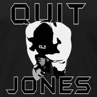 Design ~ Quit Jones TANK