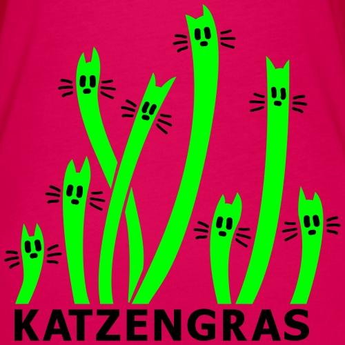 Katzengras 2