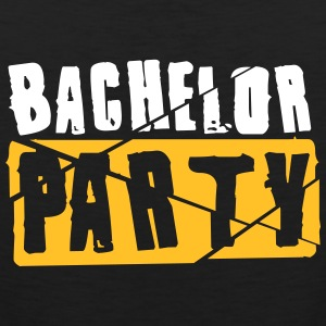Bachelor Party T-Shirts - Männer Premium Tank Top