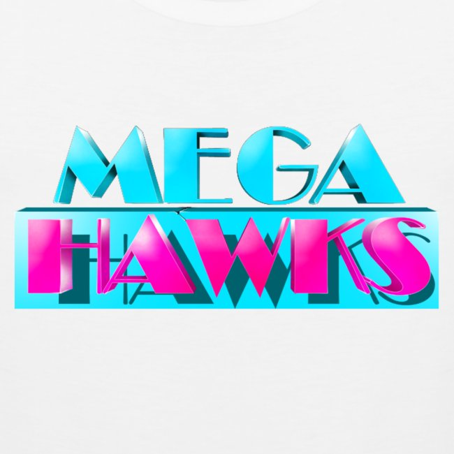 MegaHAWKS - Tanked top