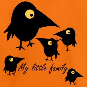 Family - T-shirt Premium Enfant