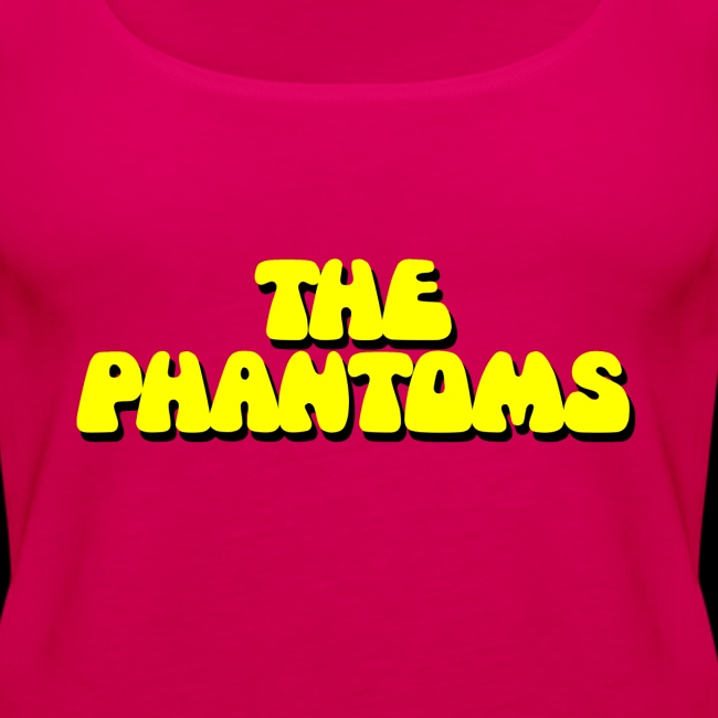 Phantoms Goodies Lady Tank Top