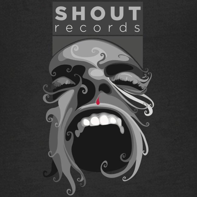 Shout Records Women's Tank Top
