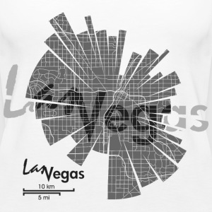 Las Vegas Tops - Women's Premium Tank Top