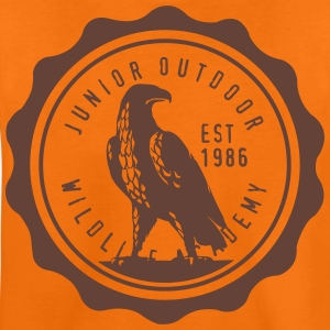 Junior Outdoor Wildlife T-Shirts - Teenager Premium T-Shirt