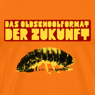 Motiv ~ DAS OLDSCHOOLFORMAT DER ZUKUNFT