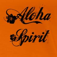Motif ~ Tee shirt Femme, American Apparel