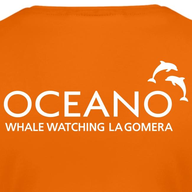 OCEANO Shirt Buckelwale