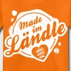 Made im Ländle T-Shirts - Kinder Premium T-Shirt