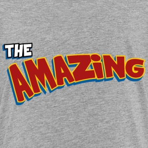 The amazing me Shirts - Kids' Premium T-Shirt