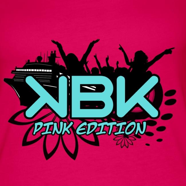 KBK | PINK EDITION