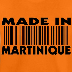 Made in MARTINIQUE Tee shirts - T-shirt Premium Ado