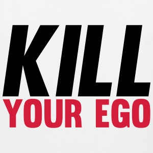 Kill Your Ego T-shirts - Herre Premium tanktop
