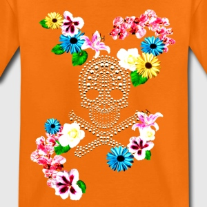 Spring Scull T-Shirts - Kinder Premium T-Shirt