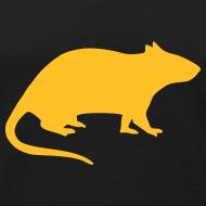 Motiv ~ Rattenshirt