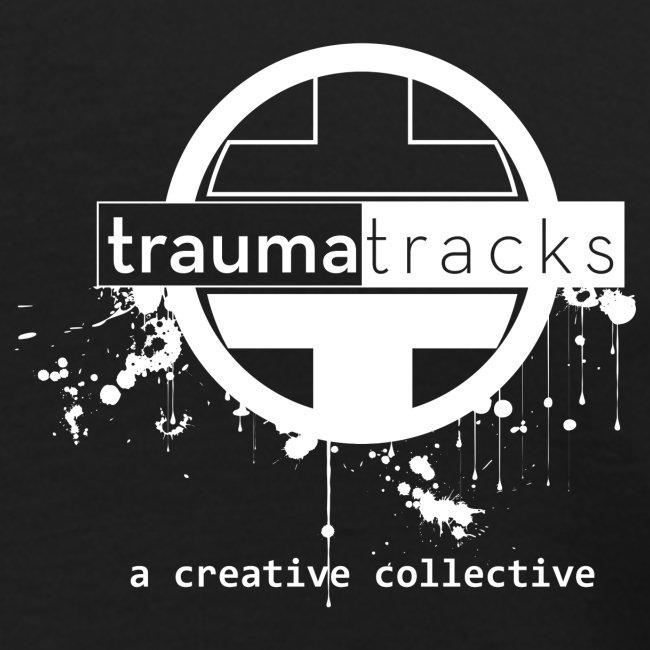Traumatracks men tanktop shirt