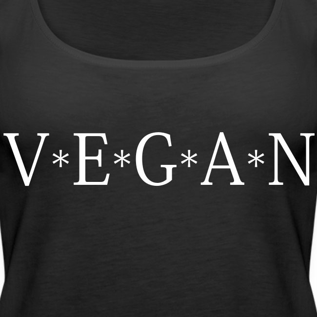 Womens - VEGAN